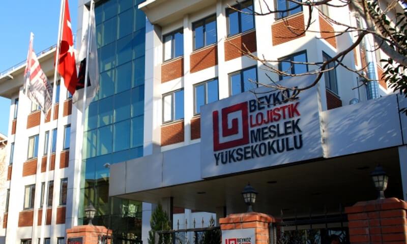 Beykoz Lojistik Meslek Yüksekokulu