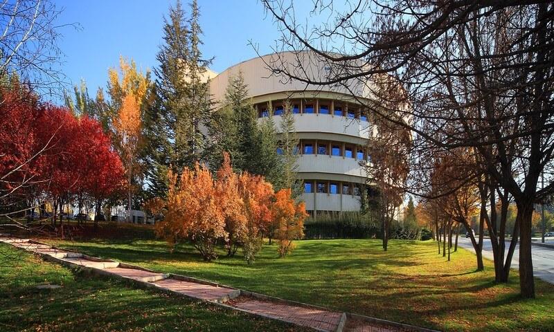 Kaspi Global - Bilkent Universitesi