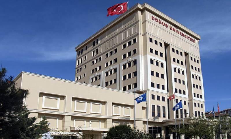 Doğuş Üniversitesi