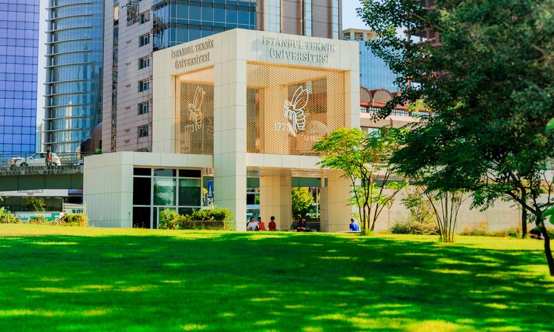 İstanbul Teknik Üniversitesi (İTÜ)