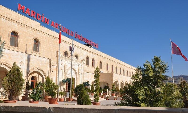 mardin artuklu Üniversitesi – üniversiteler (beta)