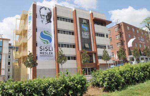 İstanbul Şişli Meslek Yüksekokulu
