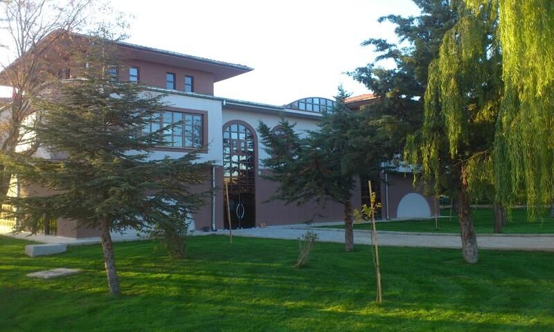 Süleyman Demirel Üniversitesi